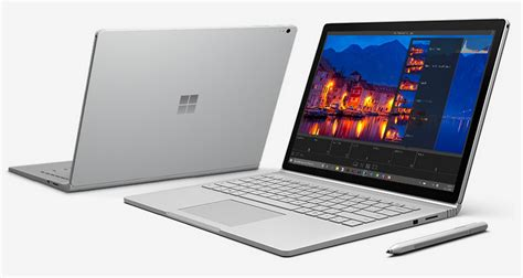 Komputer Microsoft the stunning surface book may reignite pc maker hostility towards microsoft pcworld