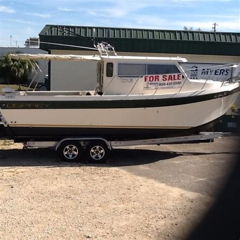 used pilothouse boats for sale osprey pilothouse boats for sale boats