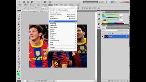 youtube tutorial de photoshop cs5 tutorial de photoshop cs5 para hacer collages basico