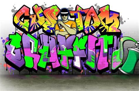 graffiti wall graffiti creator