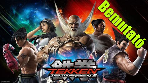 tekken tag tournament 2 xbox tekken tag tournament 2 gigabemutat 243 xbox one