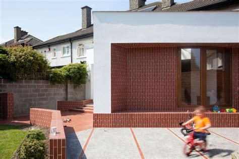 1950s semi detached house design extension added to an 1950s semi detached house in dublin ireland2014 interior design