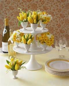 Easter Table Decorations 60 Easter Table Decorations Decoholic