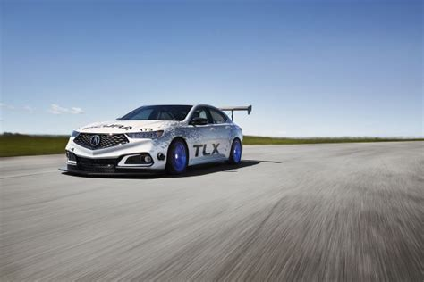 Pikes Peak Acura Service Sx Project And Acura Motorsports Excellence On