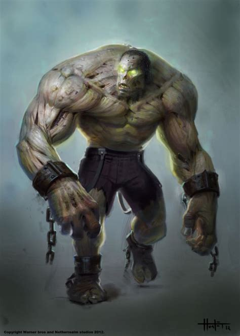 Cool Artist Solomon by Superheroes Reimagined In A Bit More Aggressive Slightly