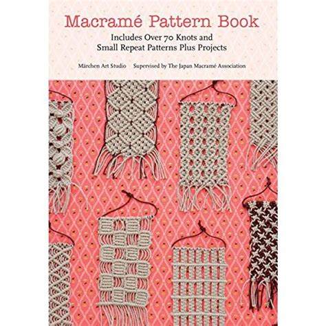 Free Macrame Patterns Pdf - read macrame pattern book includes 70