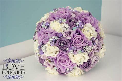 wedding bouquet lilac lilac and floral bridal bouquet bouquets