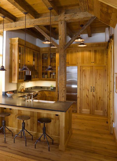 barn kitchen music barn