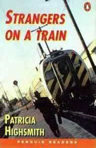 libro strangers on a train extra 241 os en un tren