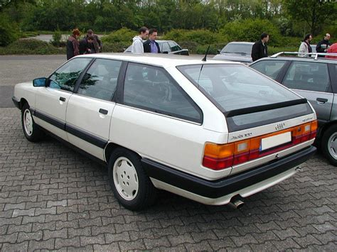 Audi 100 Turbo by Audi 100 Turbo Amazing Photo Gallery Some Information