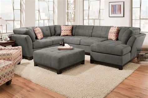 gardner white sectionals garden sofa