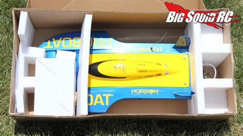 sea pro boats official website unboxing pro boat ul 19 hydroplane 171 big squid rc rc