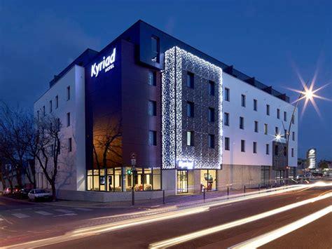 in hotel kyriad troyes centre comfort hotel kyriad