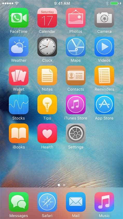 iphone themes top 10 top 10 best iphone themes for ios 9