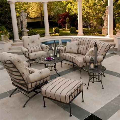 how to choose sofa material wrought iron outdoor sofa how to choose the best material