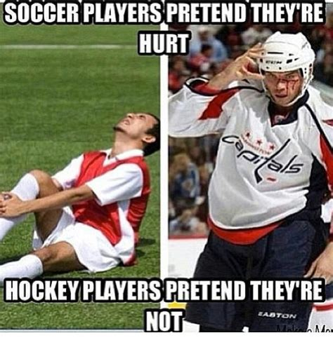 Funny Hockey Memes - 204 best images about troll soccer funny football on
