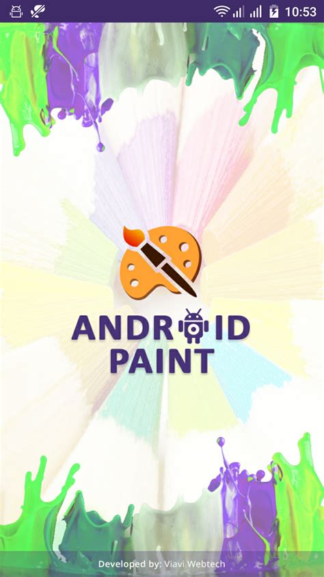 android paint android paint by viaviwebtech codecanyon