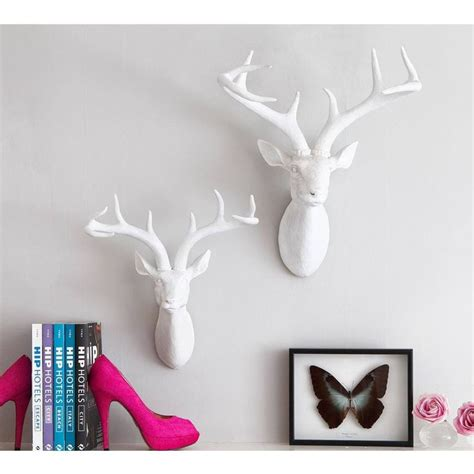 stags head home decor 25 best ideas about stag head on pinterest deer head