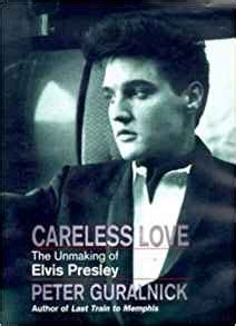 libro the promise an elvis careless love the unmaking of elvis presley amazon co uk peter guralnick 9780316644020 books