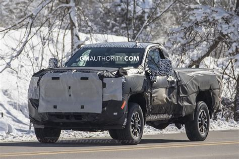 New 2020 Gmc Heavy Duty Trucks by 2020 Gm Hd Trucks Pictures Photos Gm Authority