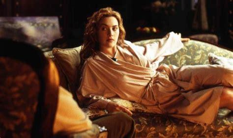 Film Titanic Adegan Melukis | adegan adegan dari film titanic yang sulit kita pahami
