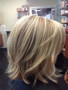 shoulder length layered longer in front hairstyle 25 best ideas about medium layered bobs on pinterest