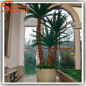 Indoor Decorative Trees For The Home Indoor Decor Faux Tree Decorative Palm Tree Plants Buy Palm Tree Palm Tree Plants Faux