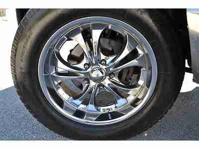 buy   dodge ram  quad cab slt   wheels  baton rouge louisiana united