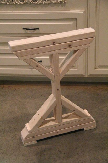How To Make Table Legs by 78 Best Ideas About Table Legs On Steel Table