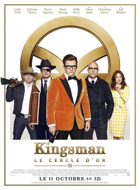 film online kingsman 2017 kingsman le cercle d or film 2017 senscritique
