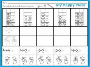 ten frames addition worksheets google search classroom