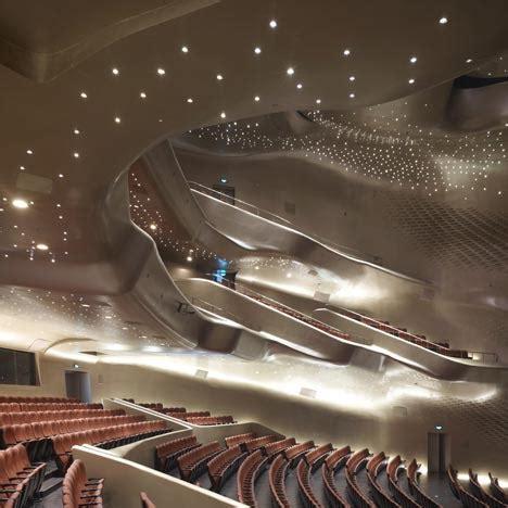 Guangzhou Opera House by Zaha Hadid Architects   Dezeen