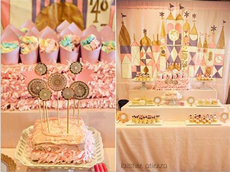 disney themed events eva s small world first birthday party magical day