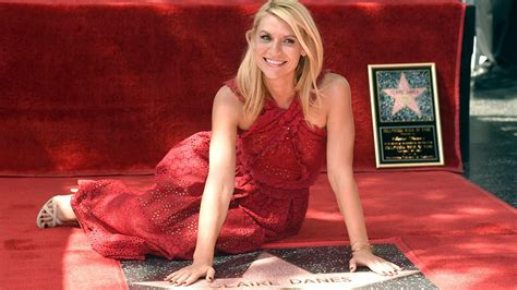 claire danes walk of fame actress claire danes receives star on hollywood walk of