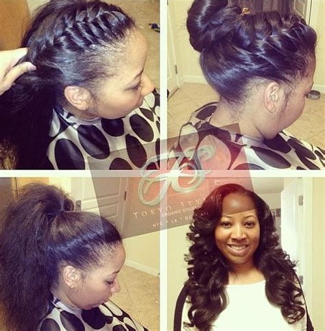 sew in with leave out 17 best ideas about full sew in on pinterest full sew in