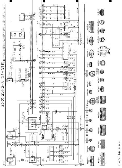 89 toyota wiring diagram wiring diagram and