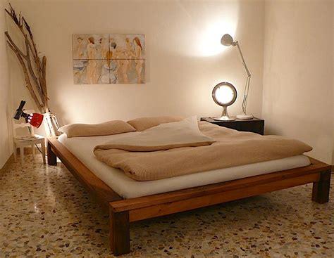 schlaf bett 140x200 beautiful letti legno massello ideas skilifts us