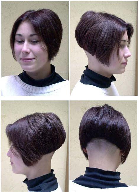 xtreme align hair cut 84 besten xtreme napes bilder auf pinterest kurze bobs
