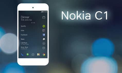 Hp Nokia Android Layar 5 Inci spesifikasi nokia c1 layar 5 inci os android lollipop info tercanggih
