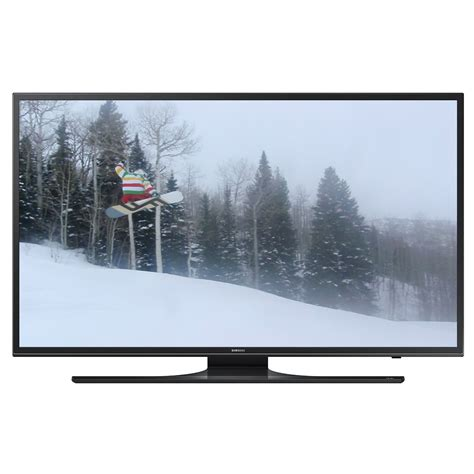 samsung un75ju650dfxza rb refurbished 75 quot class 4k ultra hd led smart hdtv un75ju650df