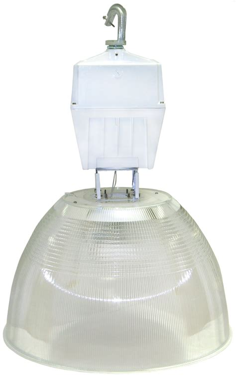 Induction Light Fixtures Induction High Bay Dx 22 Inch 200w Induction Lighting Fixtures