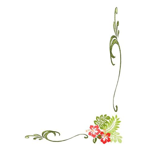 design border meaning top 10 free flower borders to download now unique and