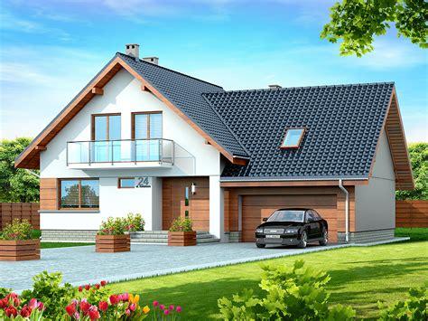 House Pl | finished house plans dn noelia bis 2m gara