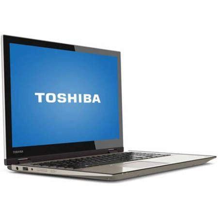 refurbished toshiba pslrau 00200e silver 15 6 quot laptop pc w 2 70ghz 8gb ram 1tb hdd walmart