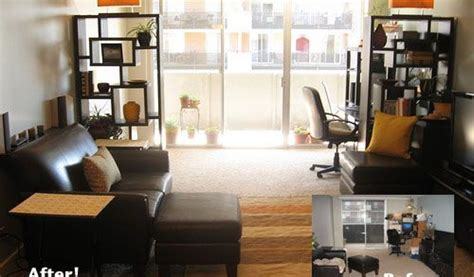 living room turned home office on offices living