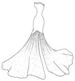 Trendy and stylish dresses design a dress