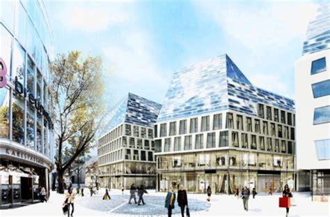 architekten kreis ludwigsburg mit den neubauten wird die sporerstra 223 e begradigt