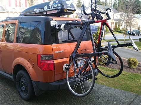 has anyone made this bike carrier 171 singletrack forum