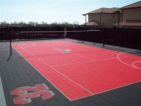 backyard volleyball court home volleyball courts outdoor volleyball courts