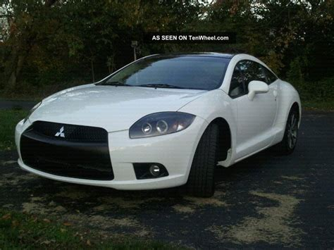 auto air conditioning repair 2011 mitsubishi eclipse security system ralliart mitsubishi eclipse 2011 35k